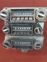Radios Chevy
