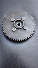 Engranaje Bomba Inyectora Bosch Borgward 42 Hp