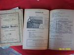 Fichas Tecnicas Autos Años 20