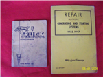 Manuales Ford
