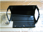 Difusor Aire Bajo Radiador Fiat 600