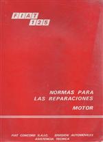 Manual Fiat 125