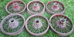 Buffalo Tires