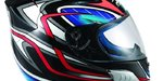 Casco Rush Cr-007c