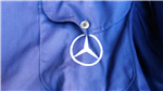 Camisa Mercedes Benz