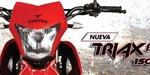 Triax 150 New
