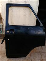 Panel Puerta Chevy Van