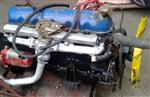 Motor Funcionando Ford Falcon 188