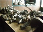 Repuestos Motos Cierre Tornería Mecánica