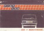 Use Manual Materials Handling Fiat 125 Pdf