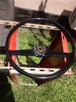 Steering Wheel Fiat 600 S