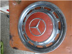 Tasa Mercedes Benz