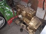 Motor Desoto