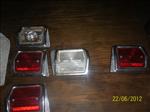 Faros Traseros Chevrolet 400 Del 65 Al 68