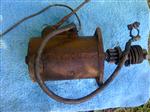 Motor Arranque Ford A