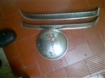 Taza Chevrolet Y Parasoles