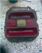 Faros Ford Fairlane