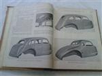 Manual Chevrolet 1937