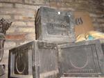 Cajones Bateria