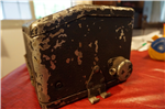 Radio Ford 1937