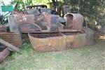 Carroceria Ford T 1927 Doble Phaeton