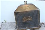 Radiador Ford T 1914-16