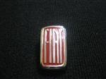 Insignia Capot Para Fiat 600 Modelo D