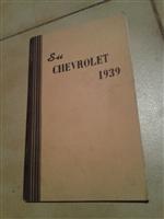 Manuales Autos Y Motos Antiguas