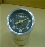 Velocimetro Citroen 2cv