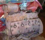 Vendo V8 Flathead