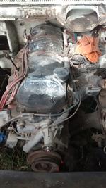 Motor Torino 4 Bancadas
