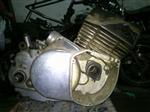 Suzuki Gp125 Motor