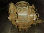 Carburador Carter Wcd 2807-s Ika-estanciera