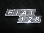 Insignia Fiat 128