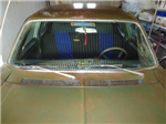 Parabrisa Chevy