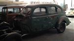 Carroceria Ford 1939