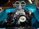 Motor V8 Dodge