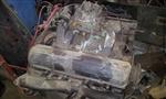 Cadillac V8 Motor Y Caja