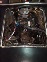 Motor Ford V8 Fase 1