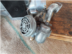 Carburador Alcar