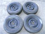 Llantas Originales 13 Ford-chevrolet