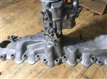 Carburador Multiple Ford 59 Ab