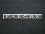 Insignia Baul Ford Falcón 64-66