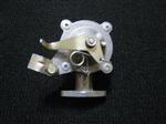 Grifo Calefacción Fiat 1500 Aluminio