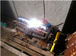 Motor Ford Falcon 188 Sin Papeles