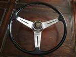 Volante Fiat 800 Coupe Y Spider