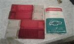 Lentes Chevy