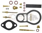 Reparacion Carburador Zenith