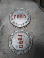 Tazas F100
