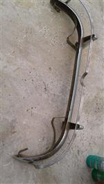 Vendo Paragolpe Trasero Fiat 600